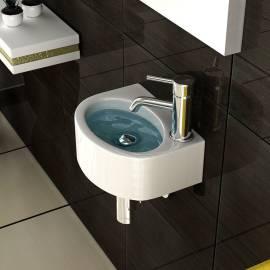 Gäste WC Ideen - Inspiration für\'s Badezimmer