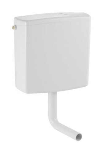 WC Spülkasten Test Bild 1