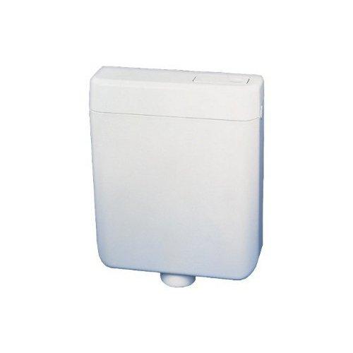 WC Spülkasten Test Bild 3