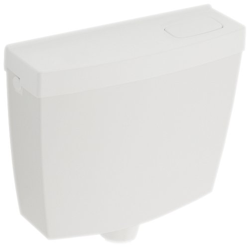 WC Spülkasten Test Bild 5