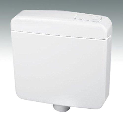 WC Spülkasten Test Bild 4