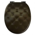 Kissen STyle WC Sitz