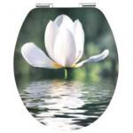 Frühlingsblume Style WC Sitz