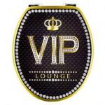 VIP Klo Sitz STyle