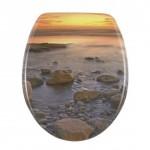Steine im Wasser Style