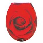 Tulpen-WC Sitz