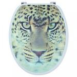 WC SItz Leopard STyle