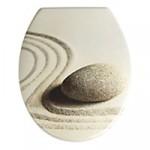 Steine in der Wüste Design