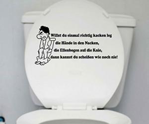 toilettendeckel aufkleber 1